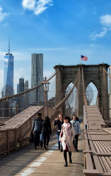 Solo Traveller's Guide To New York City - Things To Do Alone