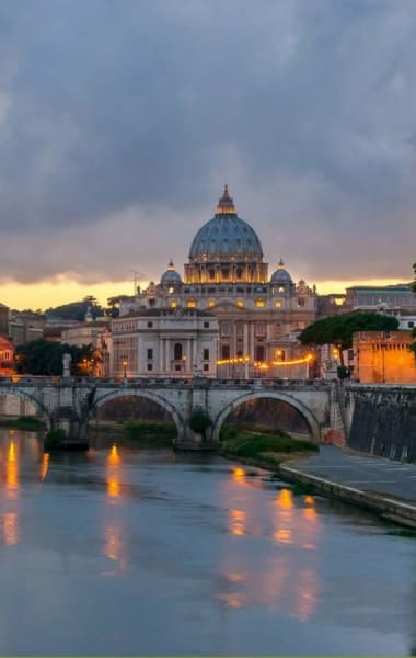 Unusual Things to do in Rome that aren't in your Guidebook
