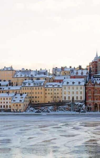 Best Time To Visit Stockholm