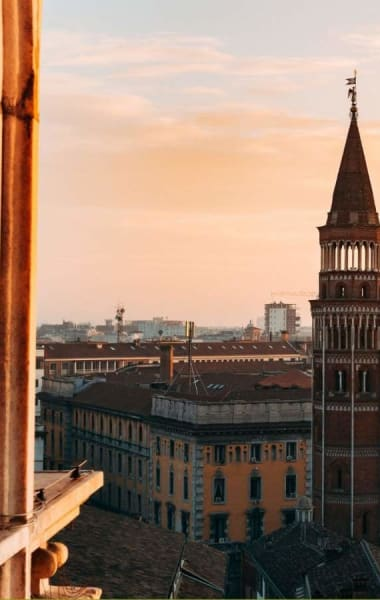 Best Things to do in Milan in the Fall