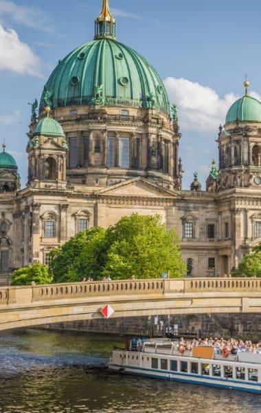 5 Hidden Gems in Berlin
