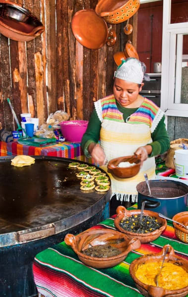 Most Authentic Foods in Mexico City and Where to Eat Them