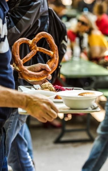 Top 10 Must Eat Foods in Munich and Where to Eat Them