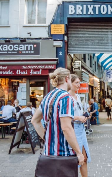 Things To Do In Brixton London - The Ultimate Neighbourhood Guide