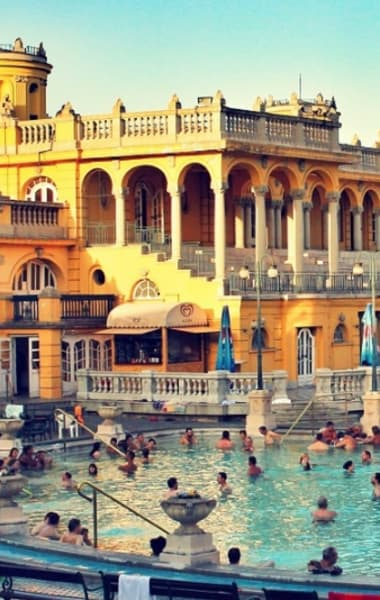 The Best Time To Visit Budapest