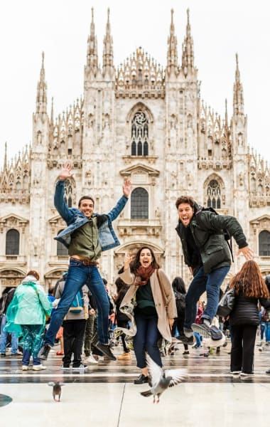 Top Ten Things to do in Milan – Recommended by a Local