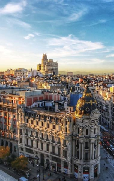 Solo Traveler's Guide To Madrid - Things To Do Alone