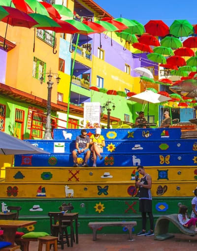 Medellin private tours