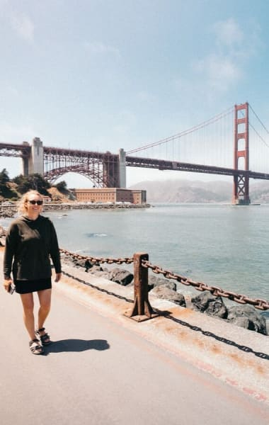 Best Things To Do Outdoors In San Francisco