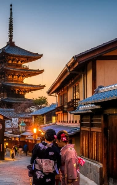 2 Days In Kyoto- Best Things to Do In 48 hours