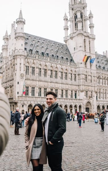 Top 10 Tourist Attractions In Brussels