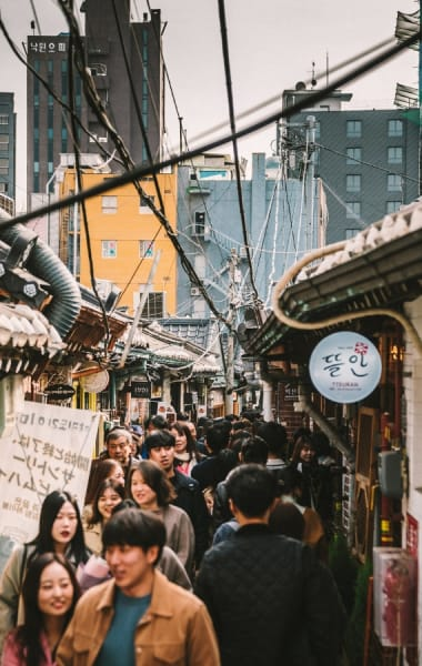 3 Days In Seoul - Best Things To Do In 72 hours