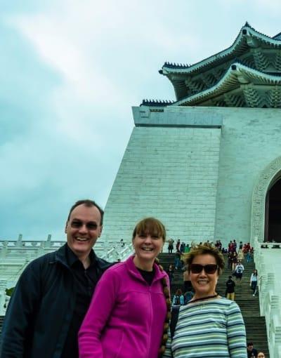 Taipei Layover Tours