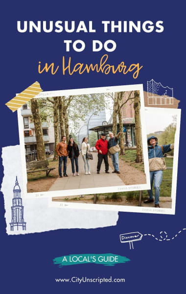 Unusual Things To Do In Hamburg That Are Not In Your Guidebook