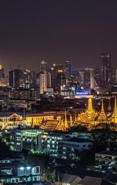 Top 10 Things to do in Bangkok – A local's recommendations