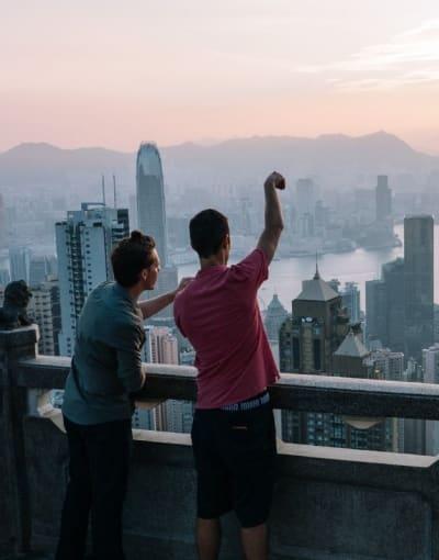 Hong Kong Layover Tours