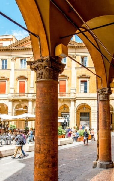 Top 10 Things To Do In Bologna, Italy - Recommended by a Local