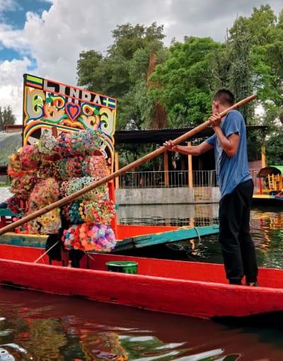Mexico City layover tours