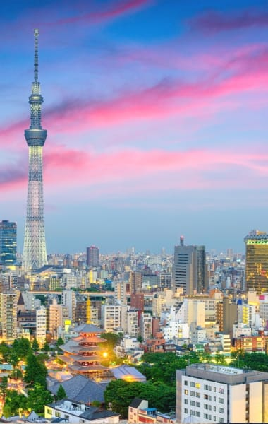 What To Do In Tokyo This Fall - Things To Do In September, October and November 2019