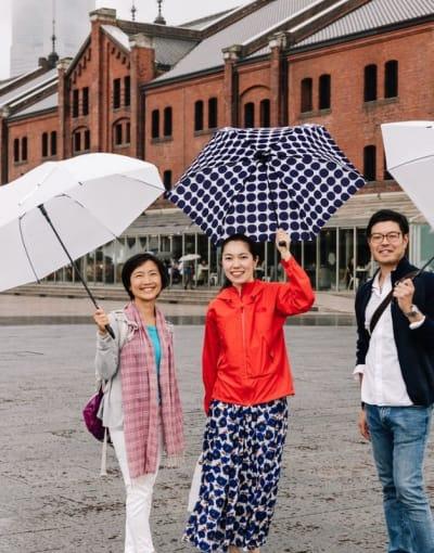 Private Tour Guides In Yokoham