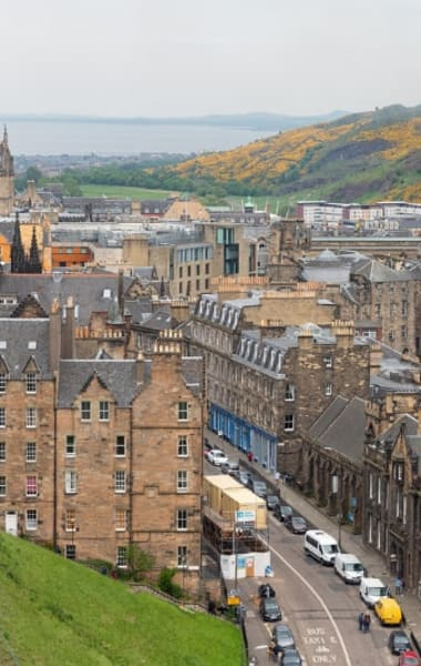 Unusual Things to do in Edinburgh That are not in Your Guidebook