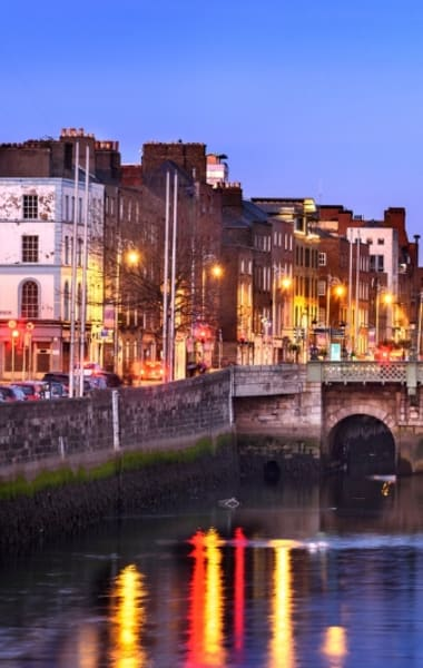 Most Romantic Things To Do In Dublin