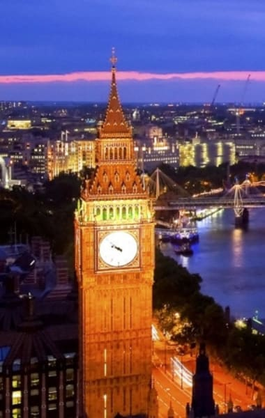 2 Days In London - What To Do In 48 Hours