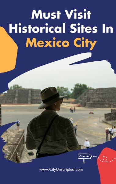 Must Visit Historical Sites In Mexico City - Recommended by a Local Archeologist