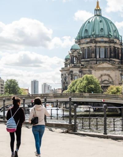 Tours With Locals In Berlin