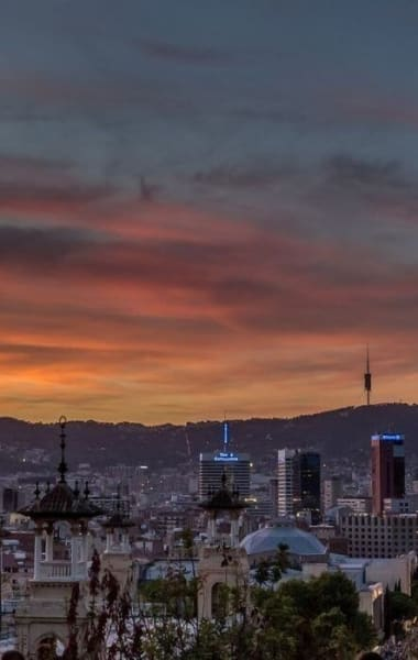 Best Things To Do In Montjüic Barcelona