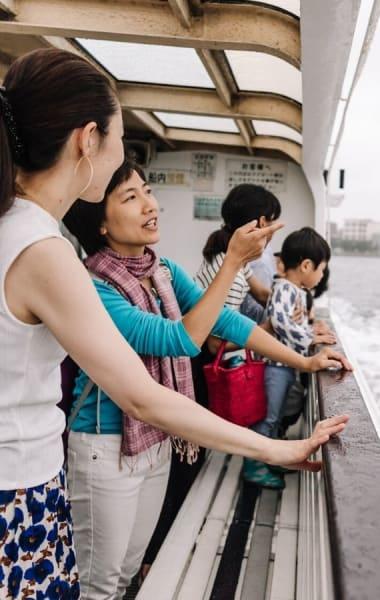 Must-visit Tourist Attractions In Yokohama