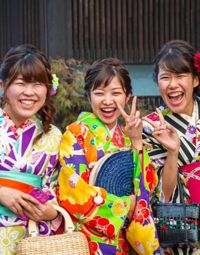 Private Tour Guides In Kyoto