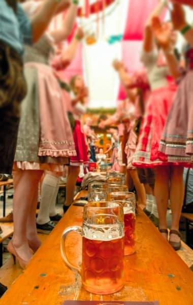 How to do Oktoberfest Like A Local