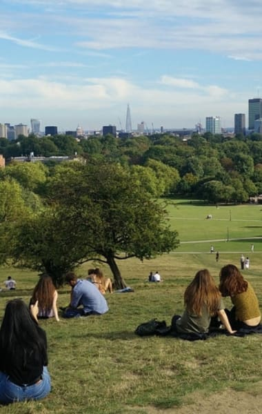 The Best Parks In London That You Should Not Miss