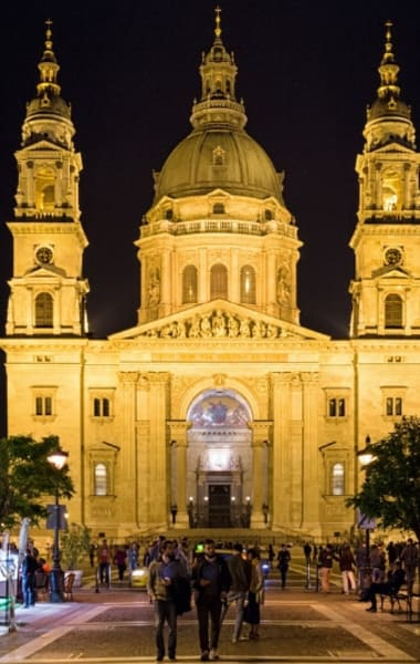 Best Things To Do In Budapest At Night