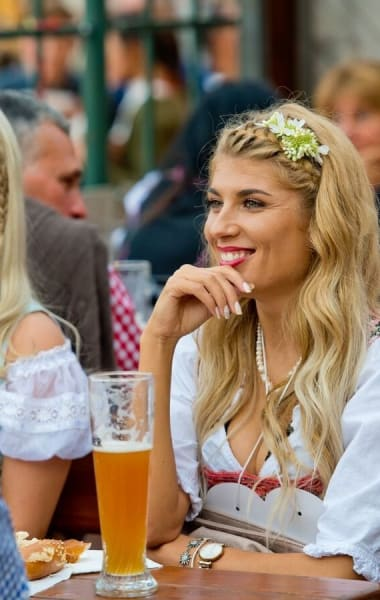 Top 10 Places To Drink Beer In Munich