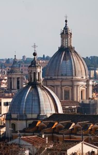 Where To Stay In Rome - Best Neighbourhoods Guide