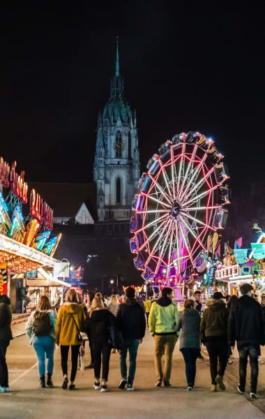 Best things to do in Munich at night