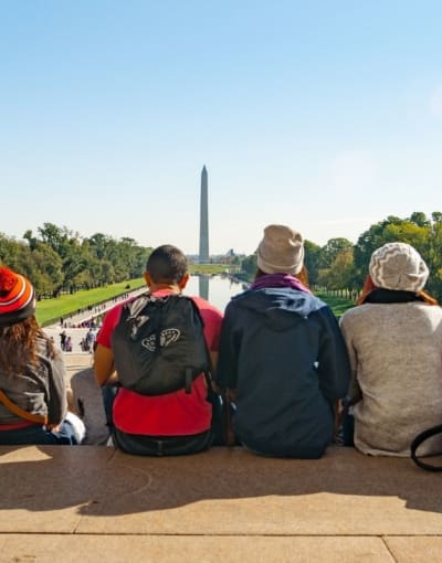 Washington DC Private Tours