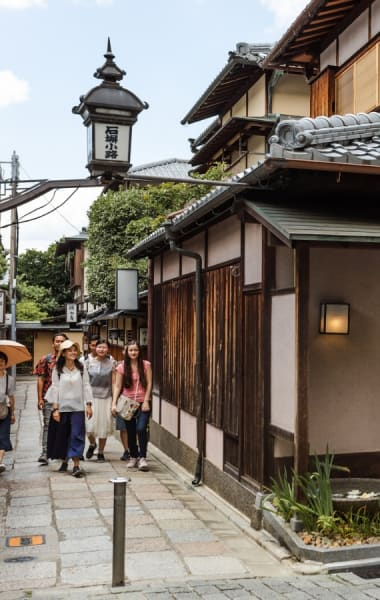 Must Eat Foods in Kyoto & Where To Eat Them