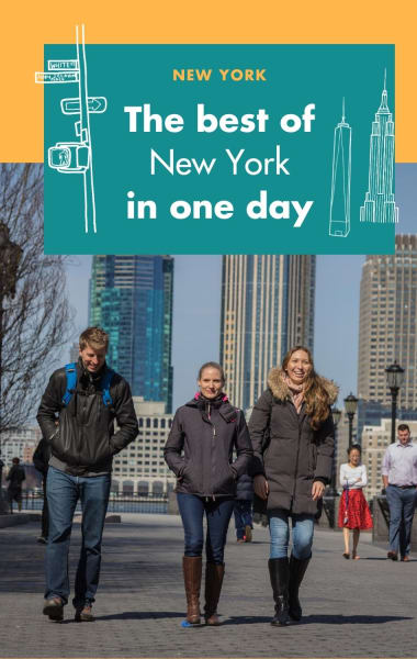 24 Hours In New York - The Perfect One Day Itinerary
