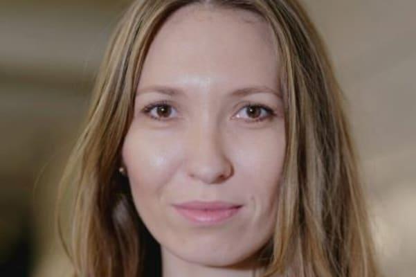 Kamilla Khasanova