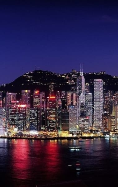 Best Things To Do In Hong Kong At Night - A Local's Recommendations