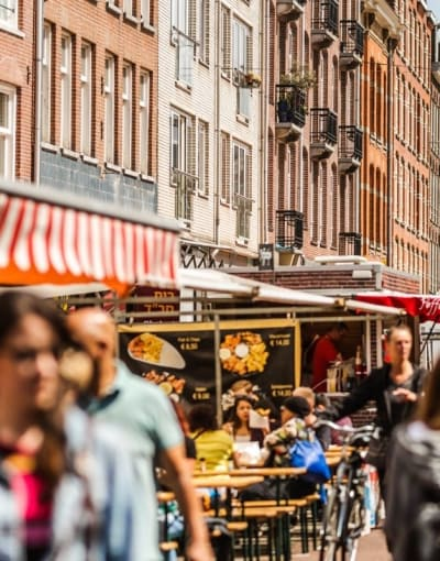 Amsterdam Layover Tours