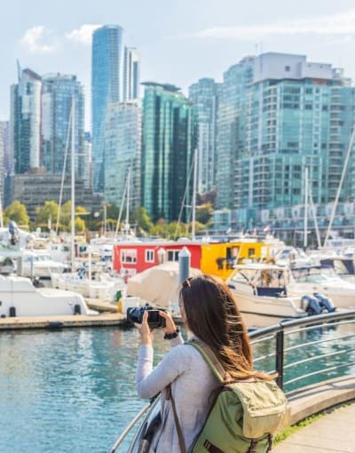 Vancouver Layover Tours