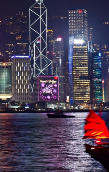 Top 7 Areas To Stay In Hong Kong