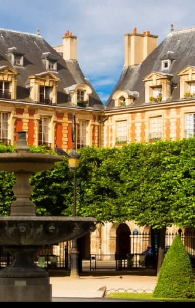 Things to do in Le Marais, Paris - Recommended by a local