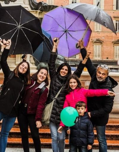 Bologna private tours