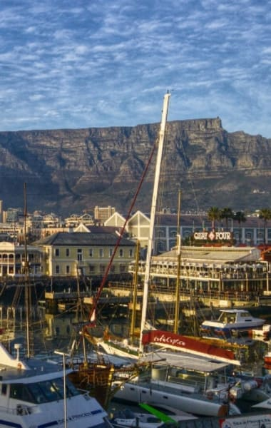 Cape Town - Best Things To Do In 24 Hours