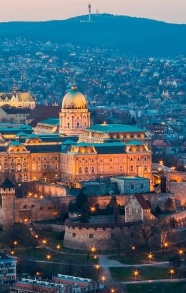 2 Days In Budapest – Best Things To Do In 48 Hours